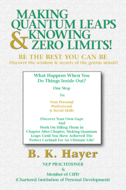 Making Quantum Leaps & Knowing Zero Limits